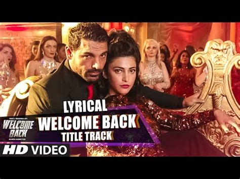 download mp3 songs from welcome back welcome back title track full song with lyrics mika