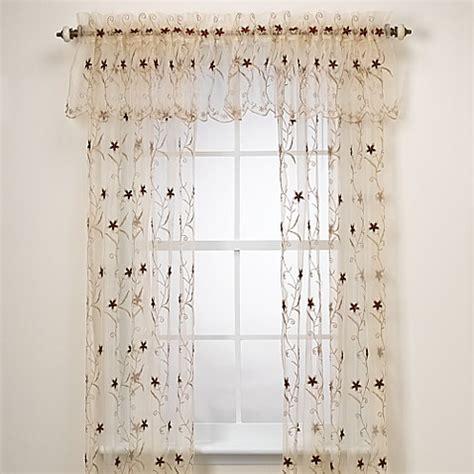 gold panel curtains astor gold window curtain panel www bedbathandbeyond com