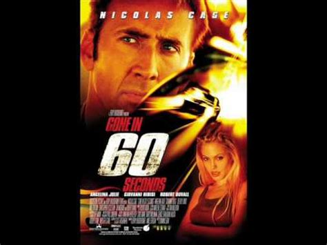 theme music gone in 60 seconds gone in 60 seconds soundtrack war low rider youtube