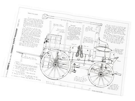 Wood Cart Plans Free