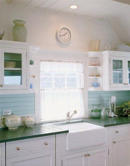 Wood Plank Backsplash - horizontal wood plank backsplash kitchens pinterest