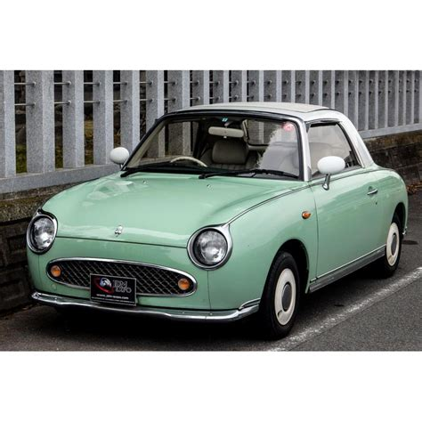 nissan figaro nissan figaro for sale at jdm expo