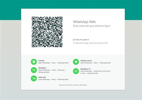 sito web https testitaliano interno it guida whatsapp web ecco come si configura e come si usa