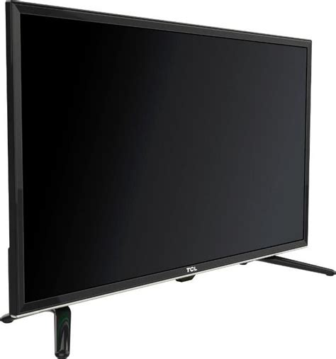 Tv Lcd Tcl tcl l55d2700f 55 inch 139cm hd led lcd tv side