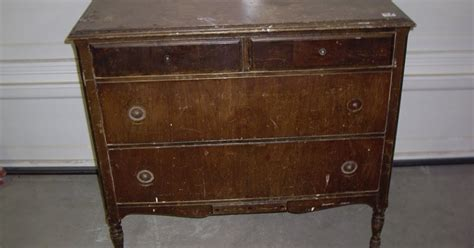 Goodwill Dressers by A Brush Of Whimsy Goodwill Dresser