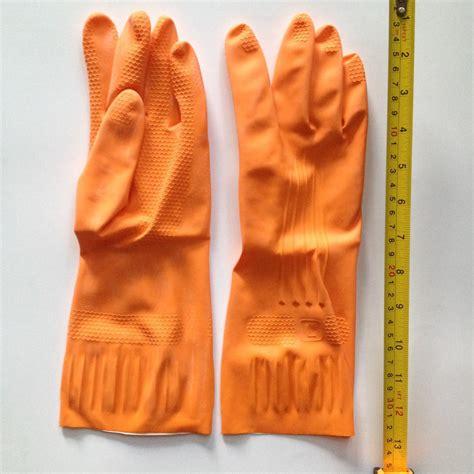 Sarung Tangan Karet Lateks jual sarung tangan karet sarung tangan cuci piring