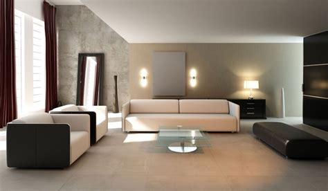 Interior Design On Wall At Home | interior wall designs of living room