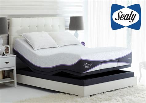 power base bed mattress and more reflexion 4 queen adjustable power base