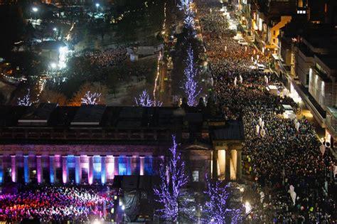 new year celebrations edinburgh new year celebration best cities xcitefun net