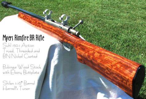 bench rest rifles benchrest rifle build images