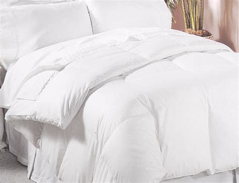 why are down comforters always white the best comforters of this generation trina turk bedding