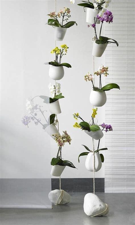 decorar interiores con flores ideas originales para decorar interiores con plantas