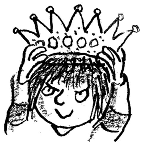 The History Of Horrid Henry Fun Kids The Uk S Horrid Henry Coloring Pages