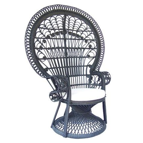 white peacock chair hire 1000 images about casa bali on foo