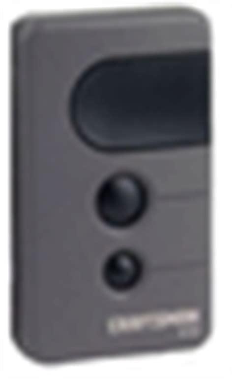 Sears Roebuck Garage Door Opener Remote Garage Door Opener Remote Craftsman Garage Door Opener