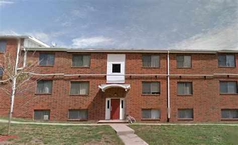 Apartments Ks State Apartments Hornet Residential