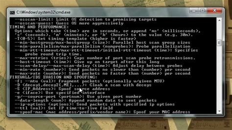 Nmap Tutorial Youtube | nmap tutorial youtube