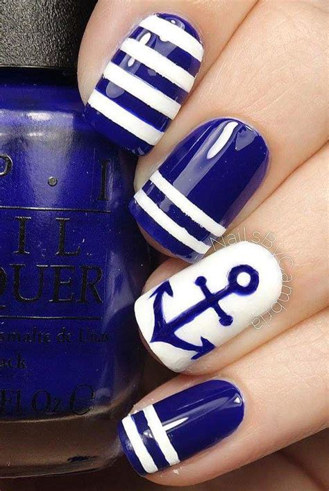 Nail Artwork Designs by 80 Trendy Nail Ideas To Flaunt Time