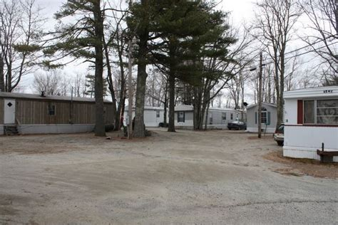 mobile home park for sale in hancock me crescent mobile
