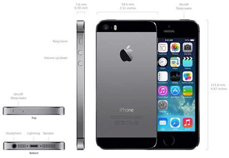 Hp Iphone 5 Yang Asli cara mudah membedakan iphone asli dengan replika cyber poin