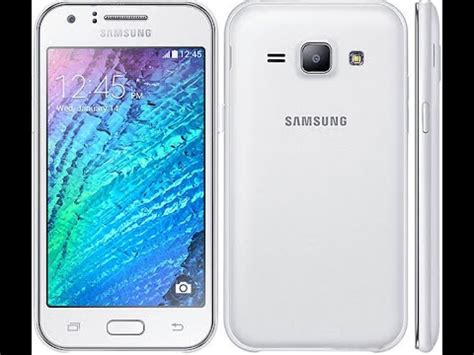 2015 mobilephone review samsung galaxy j1 4g : specs
