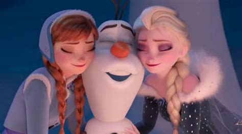 film coco olaf olaf s frozen adventure being removed from coco screenings