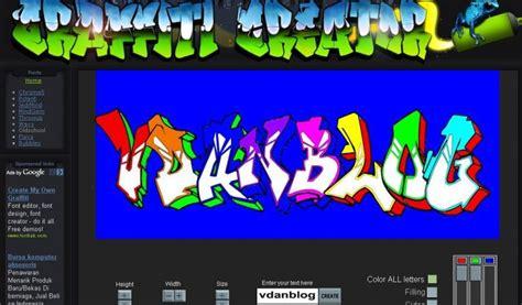 membuat tulisan nama arab online 71 gambar grafiti tulisan huruf nama keren terbaru