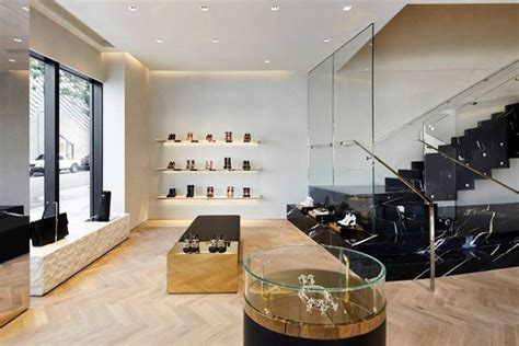 home design store warehouse miami fl givenchy store miami 187 retail design blog