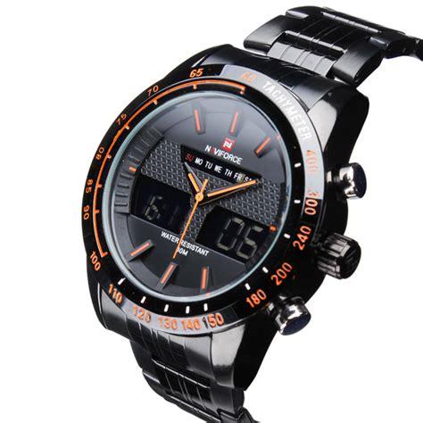 Naviforce Nf9024 mens naviforce nf9024 army style wrist dual