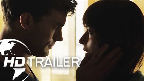 bett 50 shades of grey fifty shades of grey trailer 2 german hd