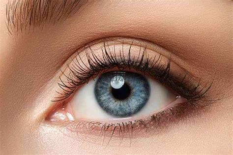 imagenes de ojos verdes y azules toma nota de estas claves para maquillar los ojos claros
