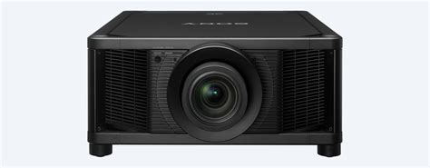 Proyektor Sony 4k 4k sxrd home theater projector vpl vw5000es sony us