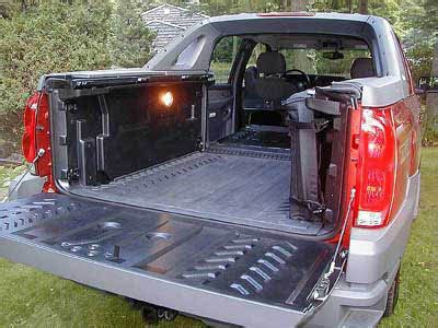 chevy avalanche bed size 2002 chevrolet avalanche road test carparts com