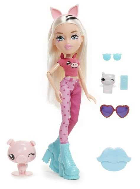 bratz doll houses buy bratz instapets doll cloe incl shipping
