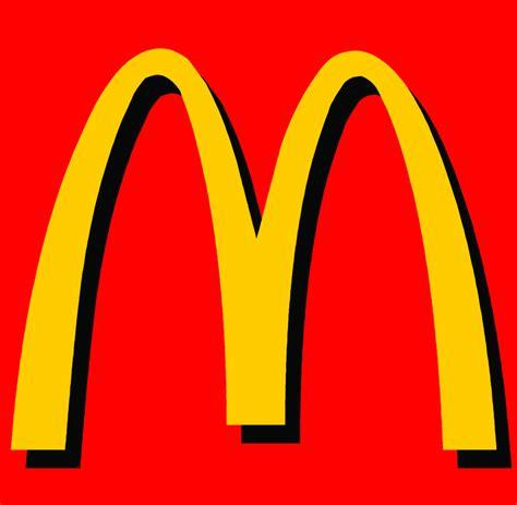 Mac Donalds mcdonalds logos columbus pedicab