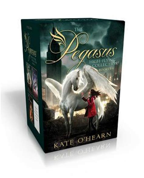 the end of olympus pegasus books the pegasus high flying collection books 1 4 kate o