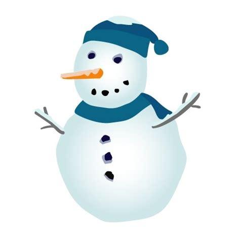 Home Design Vector Free Download Snowman Clipart Clipartion Com