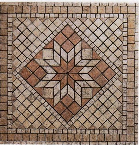 mosaic tile designs mosaic tile stone mosaic pattern qixing stone co ltd