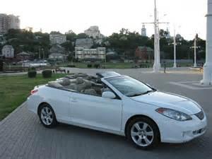 Toyota Solara Convertible Reviews Toyota Solara Convertible 2015 Reviews Prices Ratings