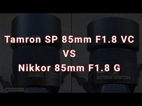 best 85mm battle for the best 85mm f1 8 portrait lens tamron vs