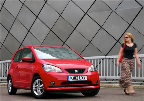 seat mii insurance the seven cheapest new cars to insure in 2013 parkers
