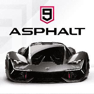 asphalt  legends wikipedia
