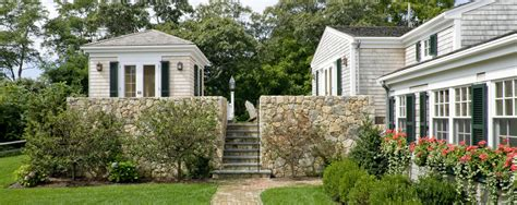 Harbor Cottage by Harbor Cottage Ahearn Architect