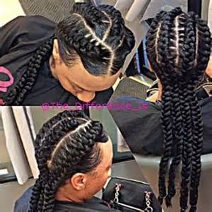 2013 black hairstyles from atlanta braids goddess braids atlanta