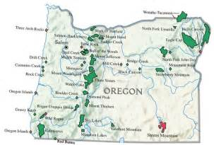 Oregon Rivers Map by Southern Oregon Coast Map Quotes