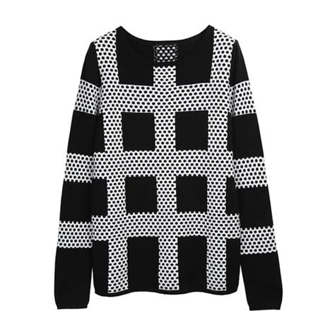 patternity tumblr architecture inspired knitwear chinti parker