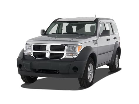 Nitro Auto by 2008 Dodge Nitro Reviews And Rating Motor Trend