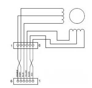 sanyo denki stepper motor 6 wire wiring sanyo free engine image for user manual