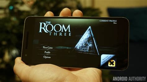 rooms android the room 3 is now available on android android authority