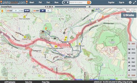 best bike route planner map my route bike bicycling and the best bike ideas